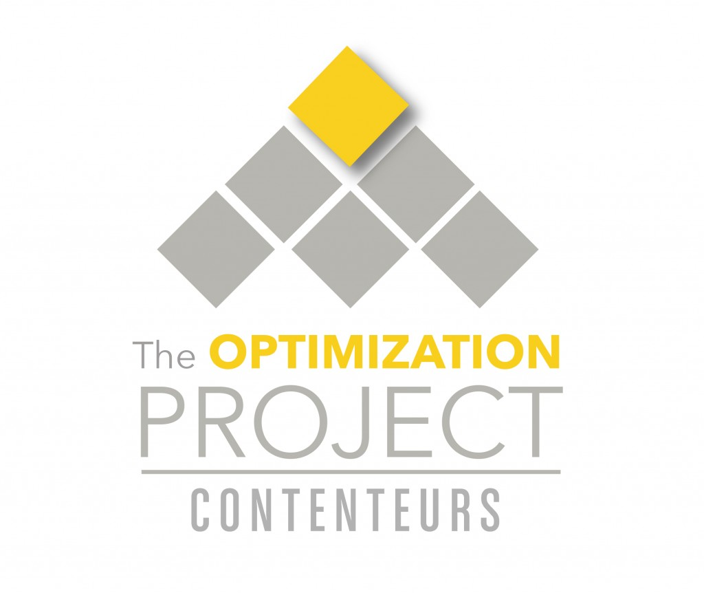 The Optimization Project Logo